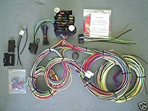 EZ Wiring -21 Standard Color Wiring Harness