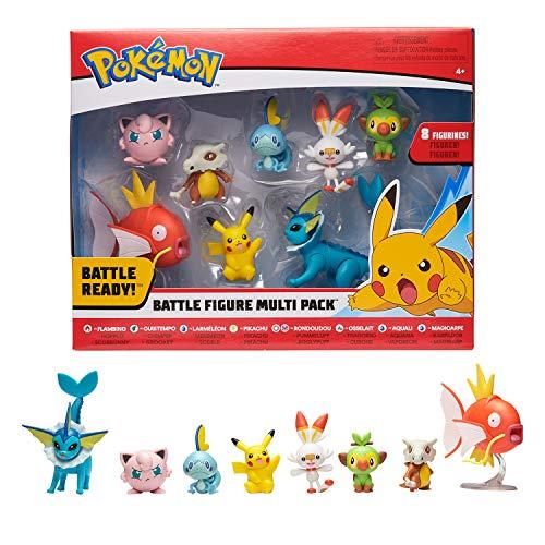 figurine pokemon auchan