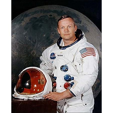 New 8x10 Photo Portrait of NASA Apollo 11 Astronaut Edwin Buzz Aldrin 1969