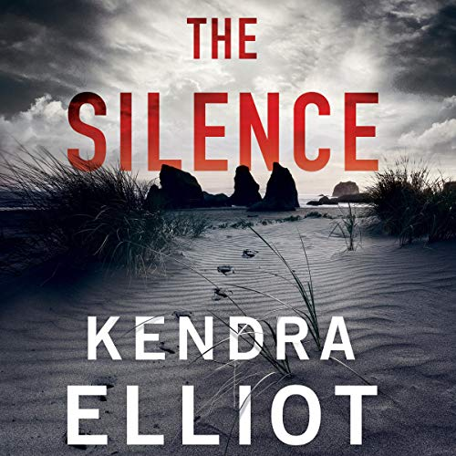 The Silence  By  cover art