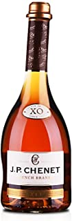 【法国大牌】法国进口 香奈XO白兰地洋酒 700ml J.P.Chenet