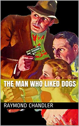 The Man Who Liked Dogs