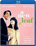 A New Leaf [Blu-ray]