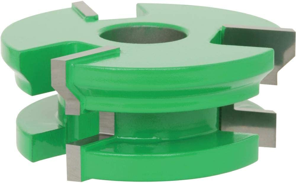 Grizzly Industrial C2122 - Shaper Cutter Cut 3 Paneling