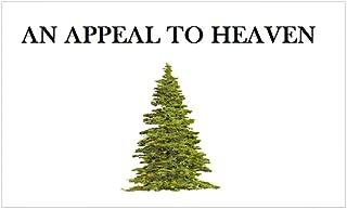Best an appeal to heaven bumper sticker Reviews