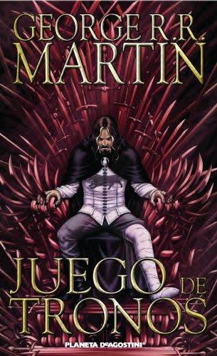 Juego de tronos nº 03/04 (Spanish Edition)