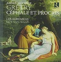 Cephale et Procris