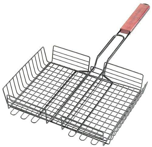 Charcoal Companion Non-Stick Rectangle...
