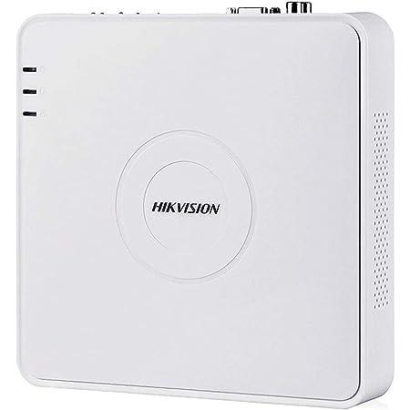 HIKVISION Full HD 2MP IP\ECO Cameras Combo Kit (HIK2MP4D4B1TBHDIP/IRP-ECO Camera) - White