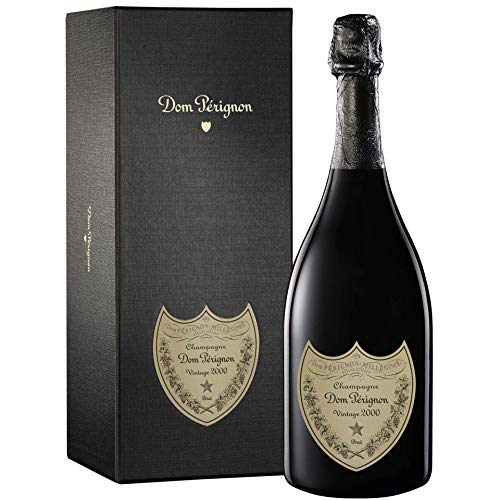 Dom Perignon Champagne 2000