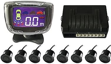 electromagnetic front parking sensor
