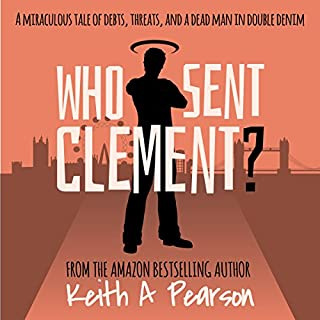 Who Sent Clement? cover art