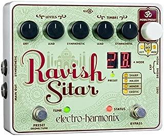 ravish pedal