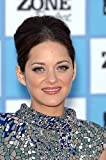 The Poster Corp Marion Cotillard at Arrivals for Premiere