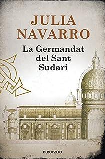 La germandat del Sant Sudari (Julia Navarro)