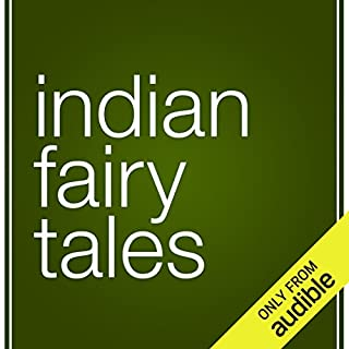 Indian Fairy Tales cover art
