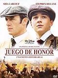 Juego de honor [DVD]