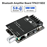 Bluetooth Amplifier Board Hifi Stereo 2.0 TPA3116D2 2X50W amplificador de audio