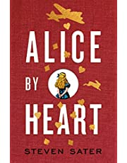 Sater, S: Alice By Heart