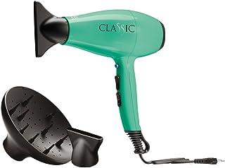 Salon Exclusive A11.Classic.Va - Secador de pelo, 2200 W