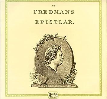 Bellman: Fredmans epistlar, Vol. 3