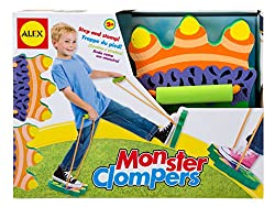 ALEX® Toys - Active Play Monster Clompers