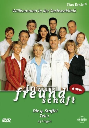 Staffel 9, Teil 1 (6 DVDs)
