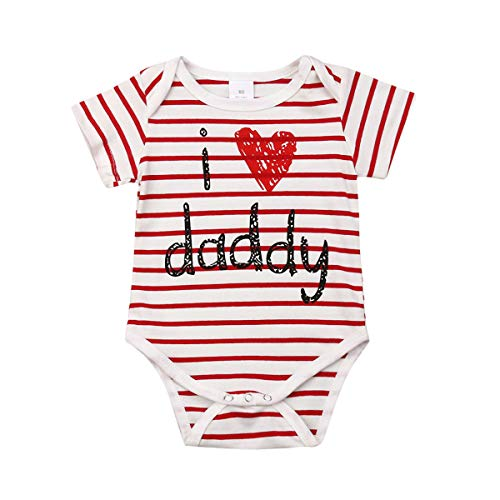 dia del padre bebe marca xkwyshop