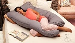 Naomi Home - Best Pregnancy Oversized Pillow