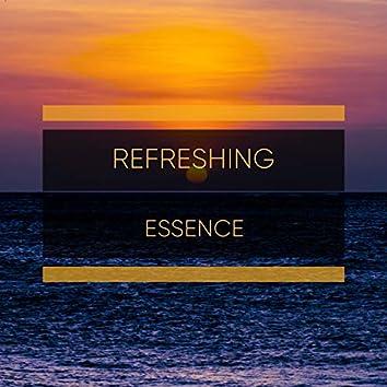 # Refreshing Essence