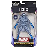 Hasbro Marvel Captain Marvel-F.Marvel´S Grey Gargoyle 15C