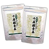 (観音秘)サラシア茶 千寿観音茶 ティーバッグ 30包入 2袋セット