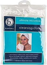 Bambury Bathroom Microfibre Facial Cloth