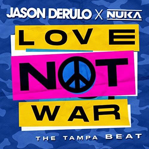 Jason Derulo & Nuka