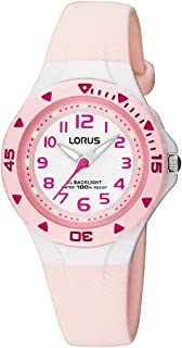 Lorus Children's Watch Sports Analogue 100m Waterproof RRX49CX9