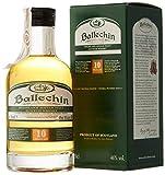 Edradour Ballechin 10 Years Old Single Malt Scotch Whisky - 20 ml
