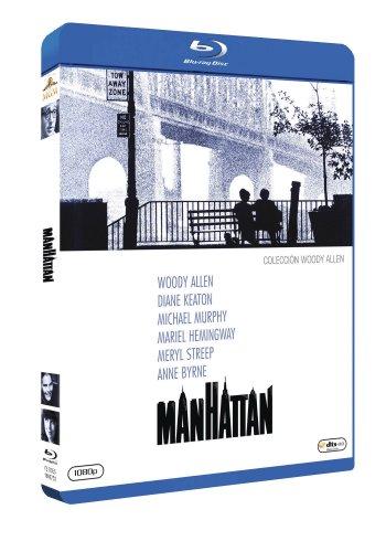 Manhattan - Blu-Ray [Blu-ray]...