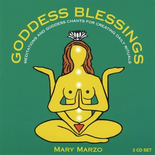 Mary Marzo