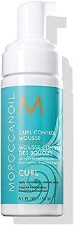 Moroccanoil Curl Control Mousse, 5.1 Fl. Oz.
