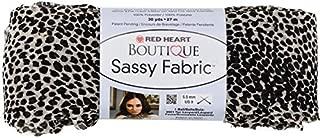 sassy fabric yarn