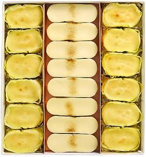 CONCENT ラグノオ 窯だし半熟チーズケーキとチーズブリュレ<82153>