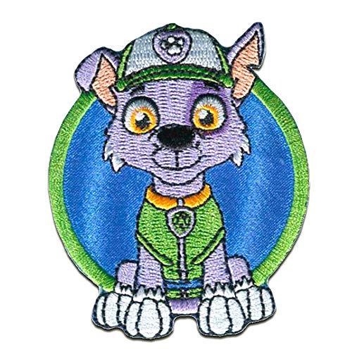 Parches - Patrulla Canina 'Rocky' - azul - 7