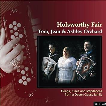 Holsworthy Fair