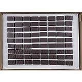 Trapezium Dark - Chocolates belgas sin alcohol | Paquete XXL | Paquete de recarga | Más de 4 kg de bombones | Fiesta de chocolate | Buffet de dulces | Postre de fiesta | Caja grande de bombones