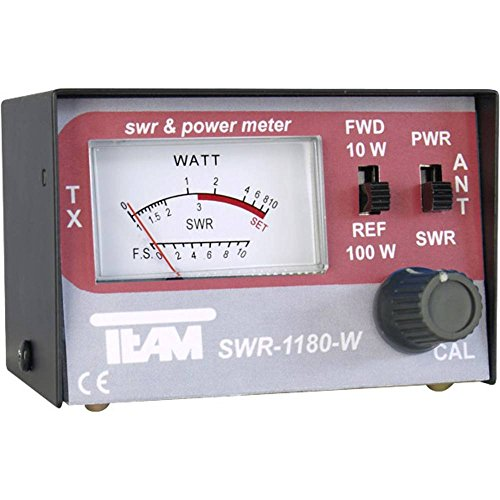 Team Electronic SWR-1180W