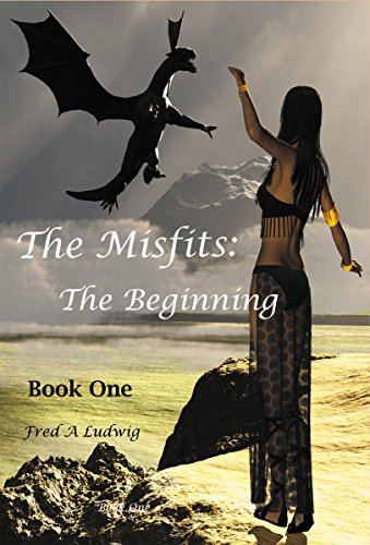 Book: The Misfits by Fred A. Ludwig