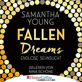 Fallen Dreams - Endlose Sehnsucht Titelbild