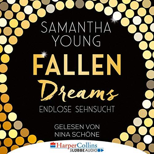 Fallen Dreams - Endlose Sehnsucht cover art