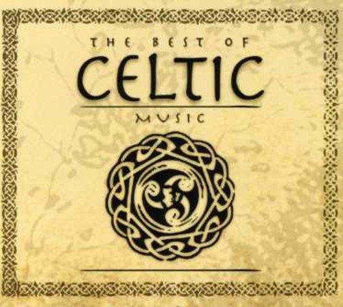 Best of Celtic Music / Various