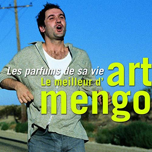 Art Mengo - Les Parfums De Sa Vie - Le Mei